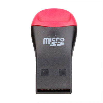 1PC USB Memory Card Reader Adapters To USB 2.0 Adapter for Micro SD SDHC·SDXC TF