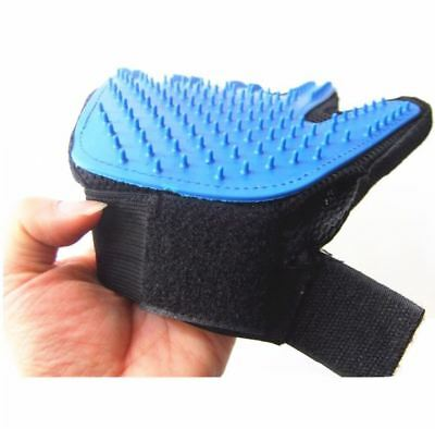 Pet Cleaning Brush groomer Deshedding Glove Cat Fur Dog Hair Massage Grooming