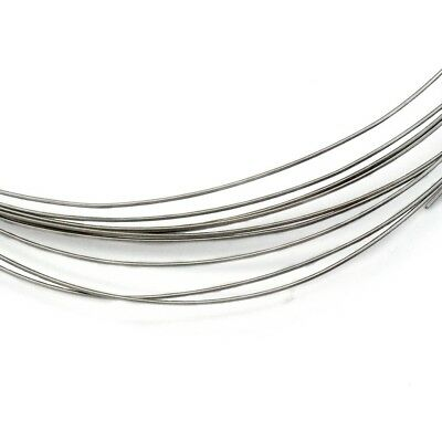 1m / 5m Stainless Steel 20g Spring (Hard) Temper Wire 304 Grade