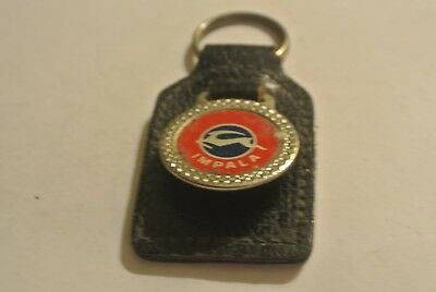 1950S Car Key Chain; Impala. / Make Offer./ Last One.