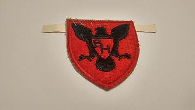 Us Army Wwii 86Th Infantry Division Shoulder Patch