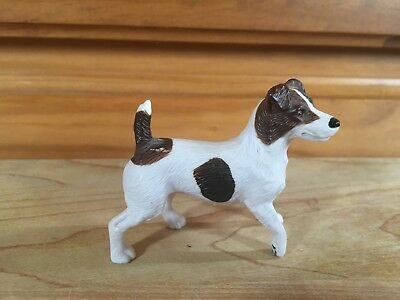 Breyer Jack Russell Terrier Companion Animals 1505