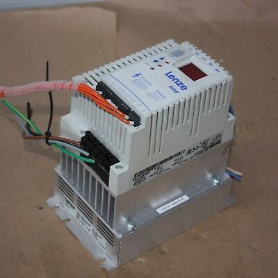 Lenze Inverter SMD AC drive 3ph 400v 1.5kW ESMD152L4TXA variable speed drive VSD