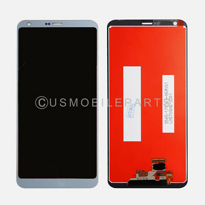 LCD Display Screen Touch Screen Digitizer + Adhesive Replacement Parts For LG G6