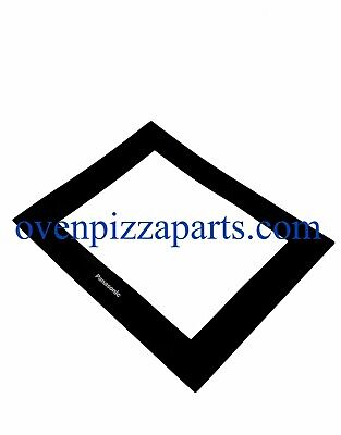 Touch Screen Replacement Production Film Middleby Marshall Blodgett Pizza Oven