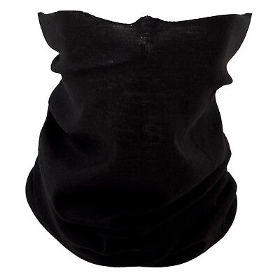 3 in 1 Neck Warmer Snood Beanie Scarf Ski Hat Bike Motor Sport Face Mask E8T9