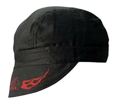 Welding Cap, Cotton Double Layer Protection