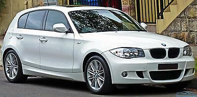 BMW 1 Series 130i 195kW Petrol ECU Remap +10bhp +11Nm Chip Tuning