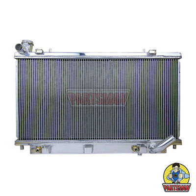 Radiator VE V8 Commodore 8/06-9/10 All Alloy Performance Type V8 Man & Auto