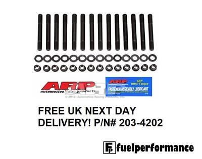 ARP 12 Point High Performance Head Studs for Toyota Supra 7MGTE 87-92 #203-4202