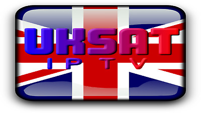 12 Month UK IPTV Subscription (Smart TV, Kodi, MAG, iOS, Android & More)