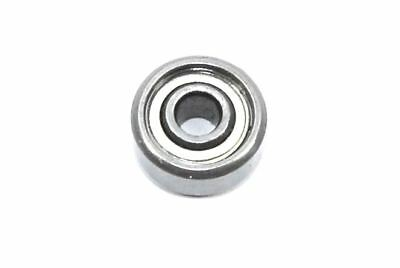 623ZZ Radial Ball Bearing 3x10x4mm Motor Non Contact Metal Seal Flux Workshop