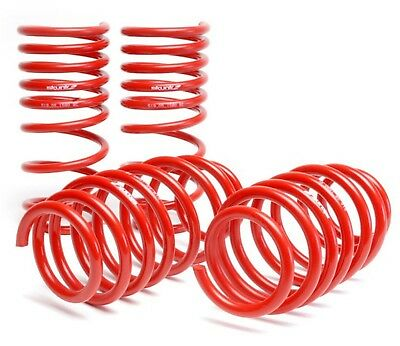 Skunk2 Racing 519-05-1580 Lowering Coil Spring Set Fits 06-11 Civic