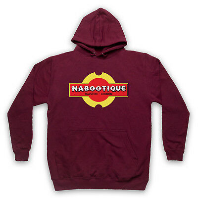 Nabootique Unofficial The Mighty Boosh Naboo Comedy Tv Adults & Kids Hoodie