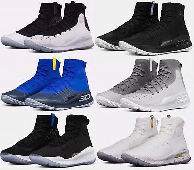 curry 4 grade school shoes Online