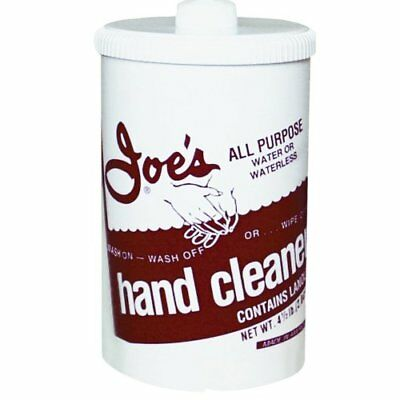 Hand Soap, Joe's Hand Cleaner 4.5 Lb Can