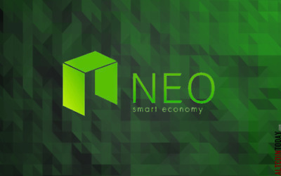 1.0 NEO  former Antshares Straight to your wallet .
