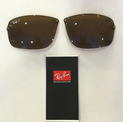 Ray Ban Rb 3510 original replacement lenses Ray Ban 3510 lenti originali ric.