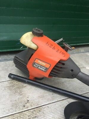 Flymo XLT 3000 Strimmer Brushcutter.  Sthil. Spares or Repair Free Postage
