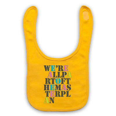 Oasis The Masterplan Britpop Unofficial Rock Band Song Baby Bib Cute Baby Gift