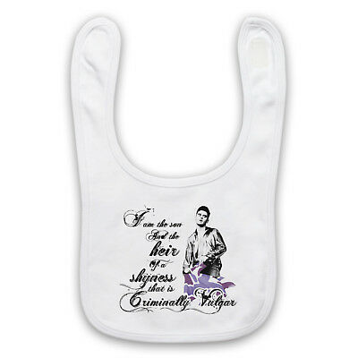 How Soon Is Now Unofficial The Smiths Moz Morrissey Baby Bib Cute Baby Gift