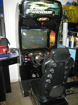 Raw Thrills The Fast And The Furious Coin fast and furious restore disc ver 2 02 arcade raw thrills coin op Wiring Harness Diagram at gsmx.co