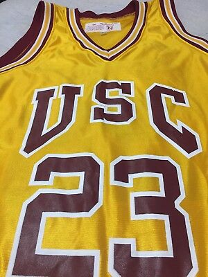 usc home jersey