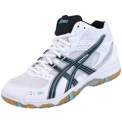 Chaussures Gel Task Montante Blanc Volley-Ball Homme Asics