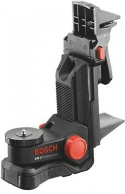 Bosch BM 1 Professional Wall Mount and Laser Clamp