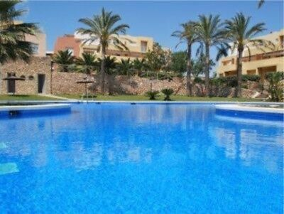 Holiday Rental Apartment. Andalucia. Golf. Luxury 3 bedroom ground floor