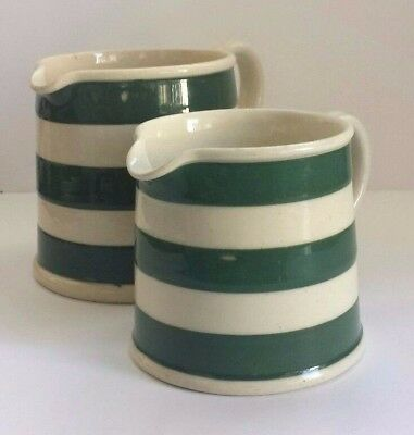 Graduated Jugs by Bakewells , Sydney .1918 - 1940's  Domestic Ware.