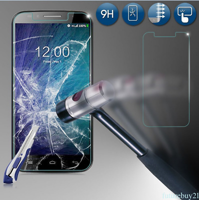 For Umi Emax Umi Rome X touch iron ShockProof Tempered Glass Screen Protect Film
