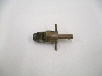 Quick Drain Oil Plug From A Lycoming Tio-540 • $25.00 - Picclick