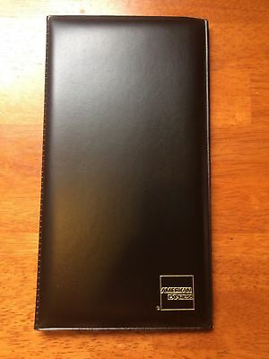 American Express Double Panel Restaurant Bill Check Presenter/Holder Server Book