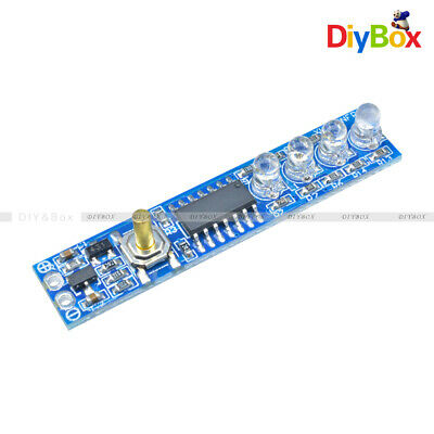 3S Capacity Indicator Lithium Battery Panel Power Tester LED Display Board