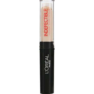 L'oreal Indefectible Infallible Concealer 02 Porcelain  new sealed
