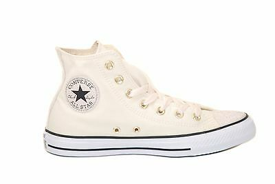 Converse Women s CT All Star Parchment Sneakers 551608C Ivory US 8 RRP  80  BCF72 ce2857232