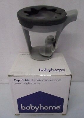 NEW ~ Baby Home Stroller Cup Holder Emotion Accessories