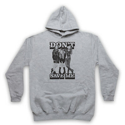 Don't Save Me Haim Unofficial Indie Rock Band Sisters Adults & Kids Hoodie