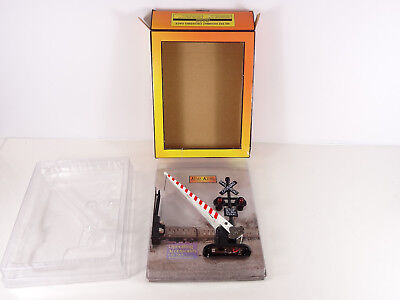 MTH RailKing O Scale No 262 Highway Crossing Gate Item 30-1073 New E2