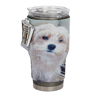 Custom Photo Yeti, Tumbler, Thermos or Cup Sleeve- Customize Your Cup!