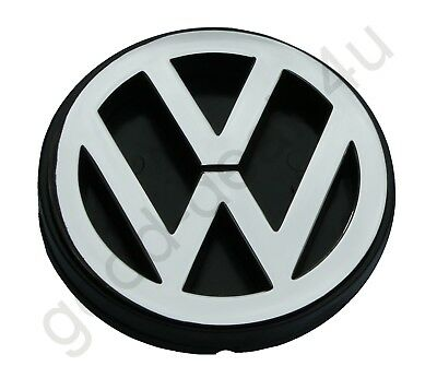 VW Transporter T4 Badge Emblem For VW Caravelle T4 Rear Door Brand New
