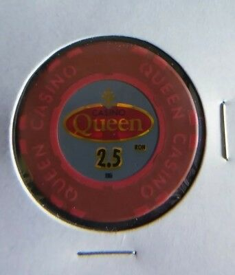 Queen Casino 2.5 RON
