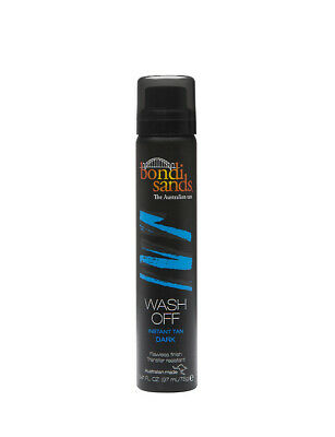 Bondi Sands Wash Off Instant Tan Dark 97ml