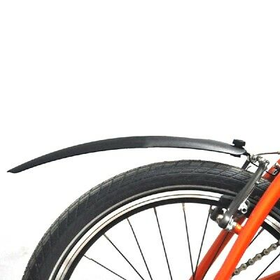 NEW Fenders Set Cycling Bike Mountain Bicycle Front Rear Mudguard Guards Kit