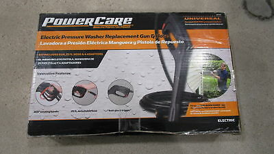Power Care Gun/Hose Pressure Washer Replacement Kit 204-167 #H650