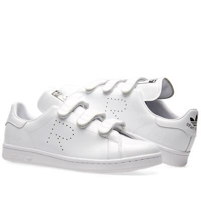 newest collection c5326 d8798 Adidas X Raf Simons Stan Smith Comfort Whitewhitewhite