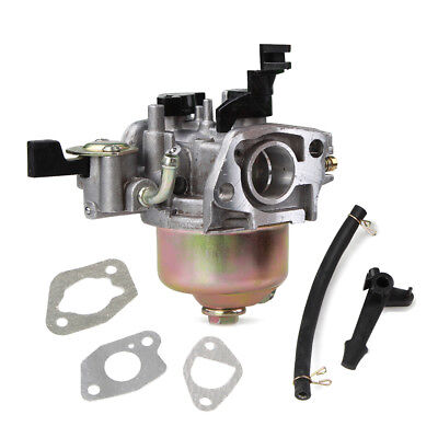 Replace #16100-ZH8-W61 For Honda GX160 GX180 GX200 5.5Hp 6.5Hp Carburetor Carb