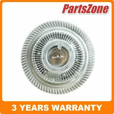Fan Clutch Fit for Land Rover Defender Discovery I Range Rover 300TDI 4Cyl 2.5L