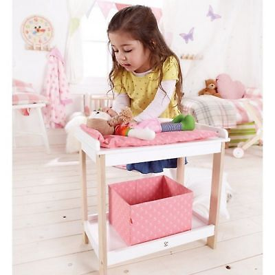 Hape Baby Changing Table - NKT